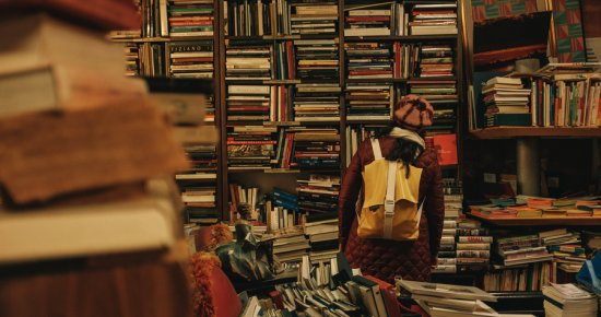 cluttered-bookstore