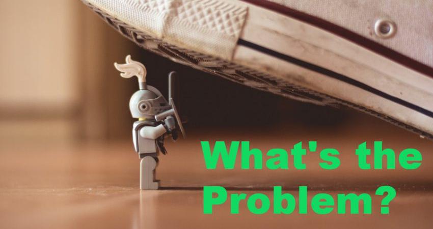 Understanding Customer Problems